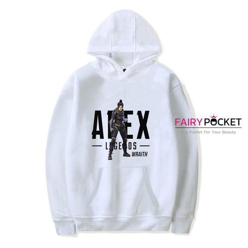 Apex Legends Wraith Hoodie (6 Colors)