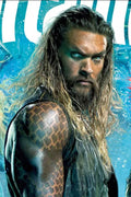 Aquaman Arthur Curry Cosplay Wig