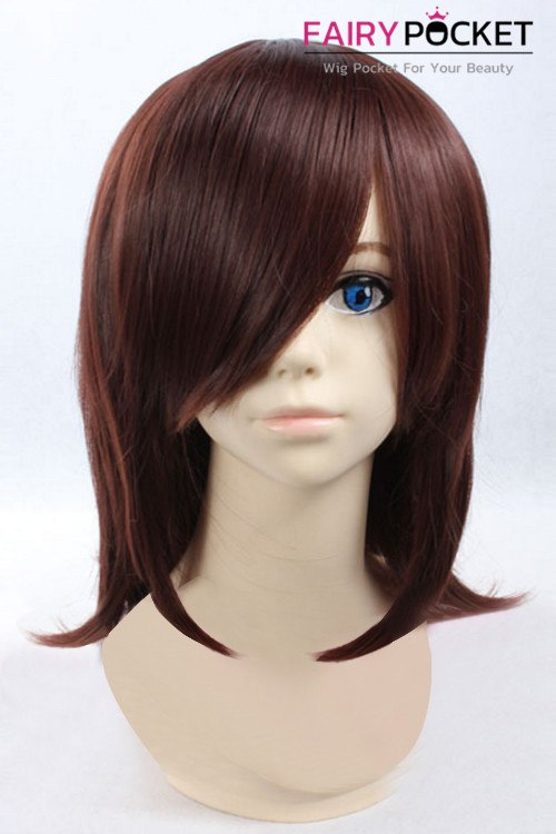 Archer Lana Kane Anime Cosplay Wig