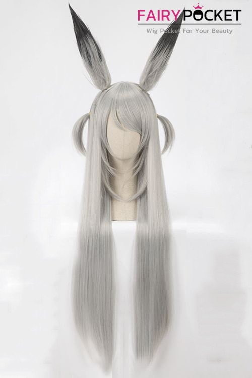 Arknights Savage Cosplay Wig