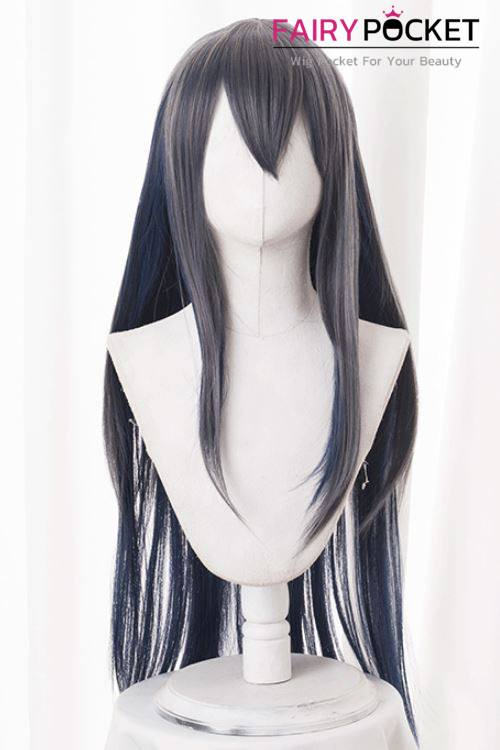 Arknights Texas Cosplay Wig