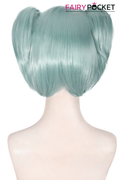 Assassination Classroom Kaede Kayano Anime Cosplay Wig