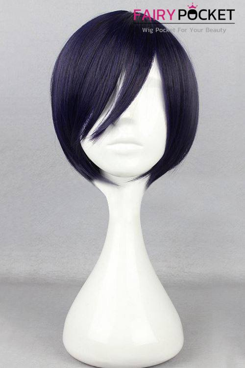Assassins Pride Kufa Vampir Cosplay Wig