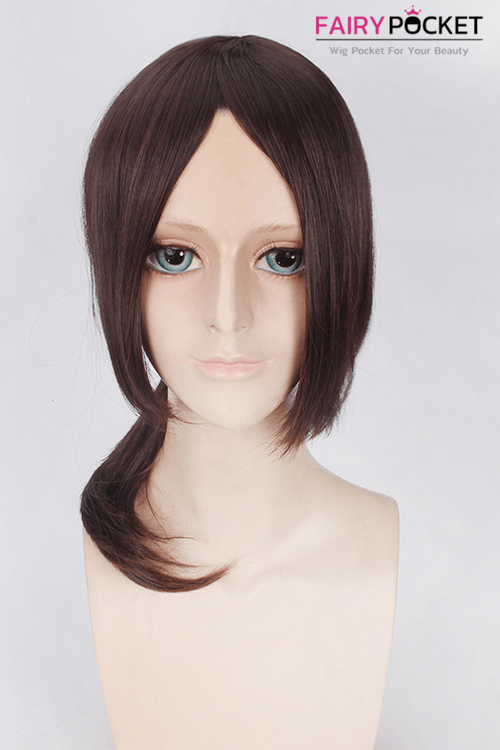 Attack on Titan Ymir Cosplay Wig