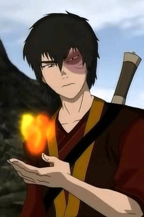the airbender Avatar cosplay last
