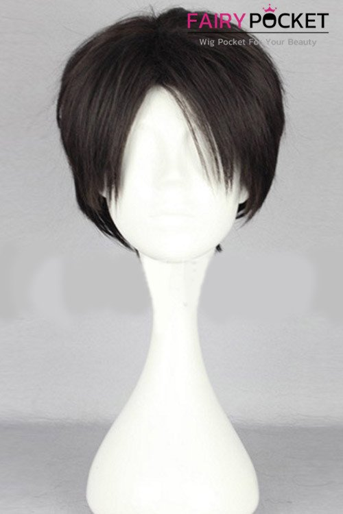 BLOOD-C Shinichirou Tokizane Cosplay Wig