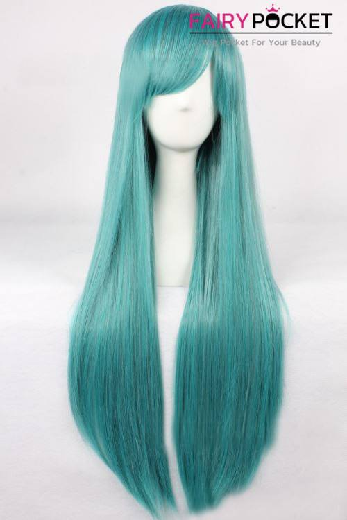BanG Dream! Sayo Hikawa Cosplay Wig