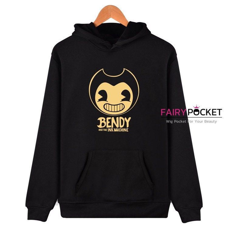 Bendy and the Ink Machine Hoodie (6 Colors)