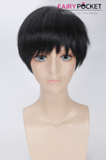 Blood Bank Eric Cosplay Wig