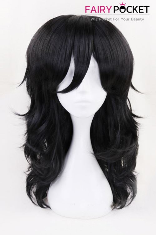 Boku no Hero Academia Shouta Aizawa Cosplay Wig