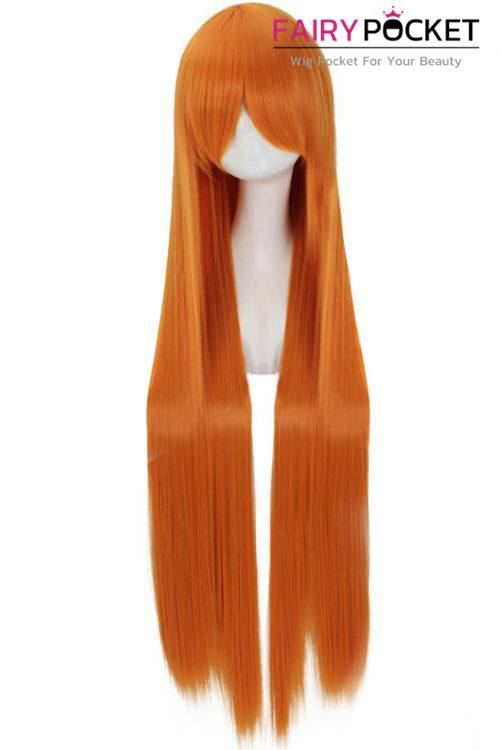 CODE GEASS Lelouch of the Rebellion Shirley Fenette Cosplay Wig