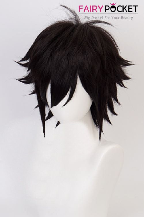 Cautious Hero The Hero Is Overpowered But Overly Cautious Seiya Ryuug Fairypocket Wigs