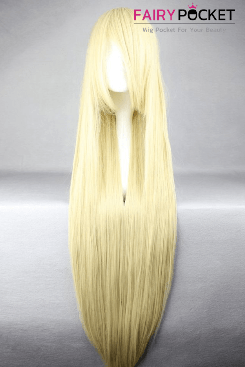 Chobits Chii Anime Cosplay Wig