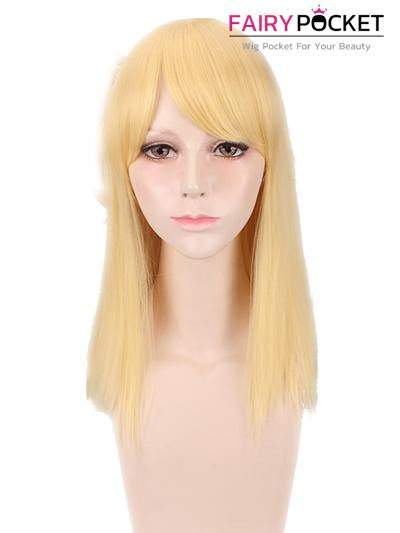 Chrono Crusade Rosette Christopher Anime Cosplay Wig