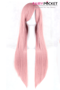 DARLING in the FRANXX Zero Two Cosplay Wig
