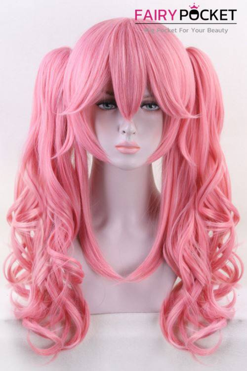 Copy of Fate/Grand Order Tamamo-no-Mae Cosplay Wig - B