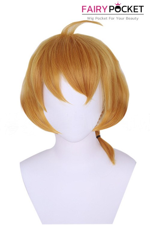 DECA-DENCE Natsume Cosplay Wig