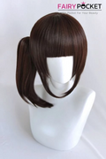 Demon Slayer: Kimetsu no Yaiba Tsuyuri Kanawo Cosplay Wig