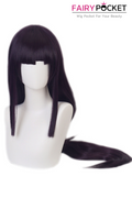 Danganronpa 2: Goodbye Despair Mikan Tsumiki Cosplay Wig