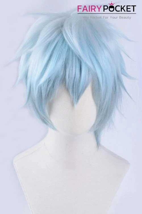 Darwin's Game Sui Cosplay Wig
