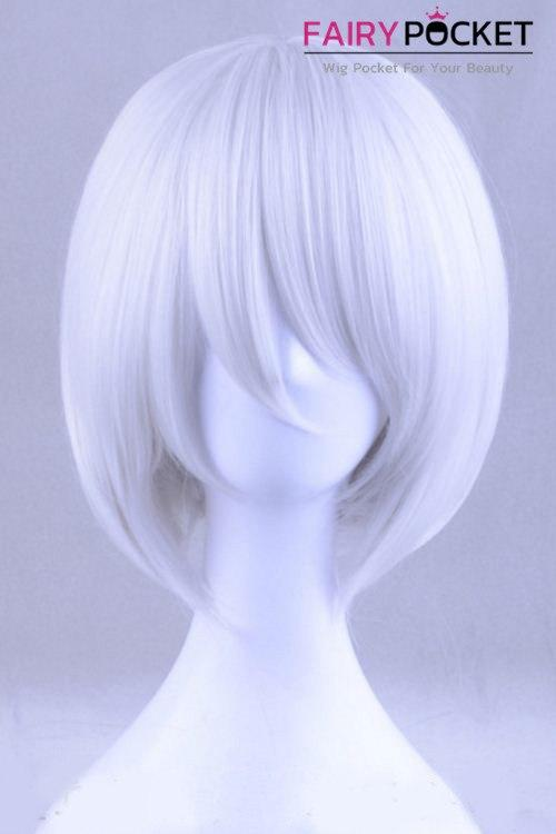 Date A Live Tobiichi Origami Cosplay Wig