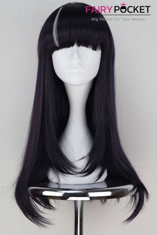 Death Parade Chiyuki Cosplay Wig