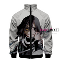 Demon Slayer: Kimetsu no Yaiba Iguro Obanai Jacket/Coat