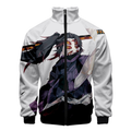 Demon Slayer: Kimetsu no Yaiba Kokushibou Jacket/Coat
