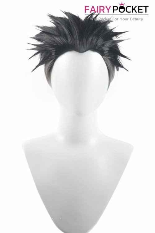 Demon Slayer: Kimetsu no Yaiba Himejima Kyoumei Cosplay Wig