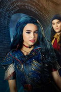 Descendants 2 Evie Cosplay Wig
