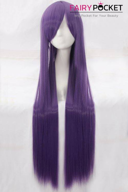 Doki Doki Literature Club Yuri Cosplay Wig