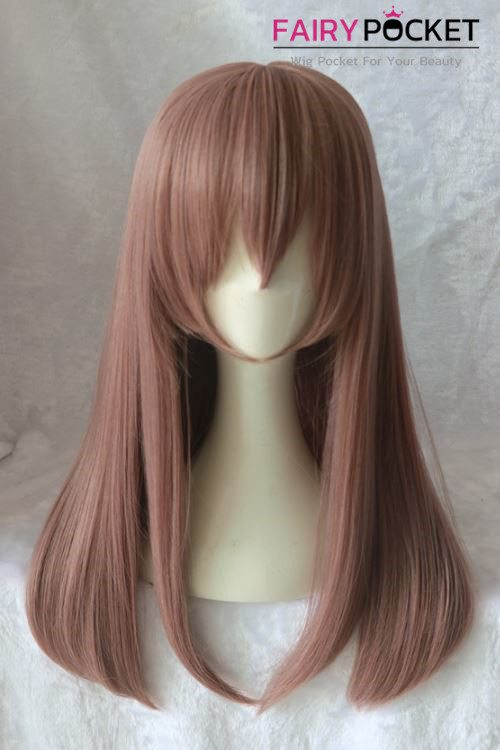Domestic Girlfriend Momo Kashiwabara Cosplay Wig
