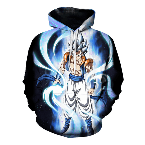 Dragon Ball Anime Hoodie - FN