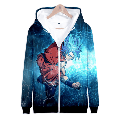 Dragon Ball Jacket/Coat - BC