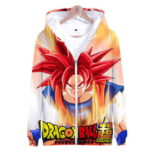 Dragon Ball Jacket/Coat - BE