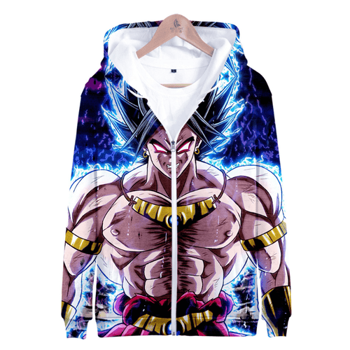 Dragon Ball Jacket/Coat - BL