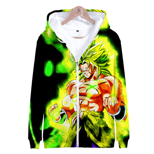 Dragon Ball Jacket/Coat - BN