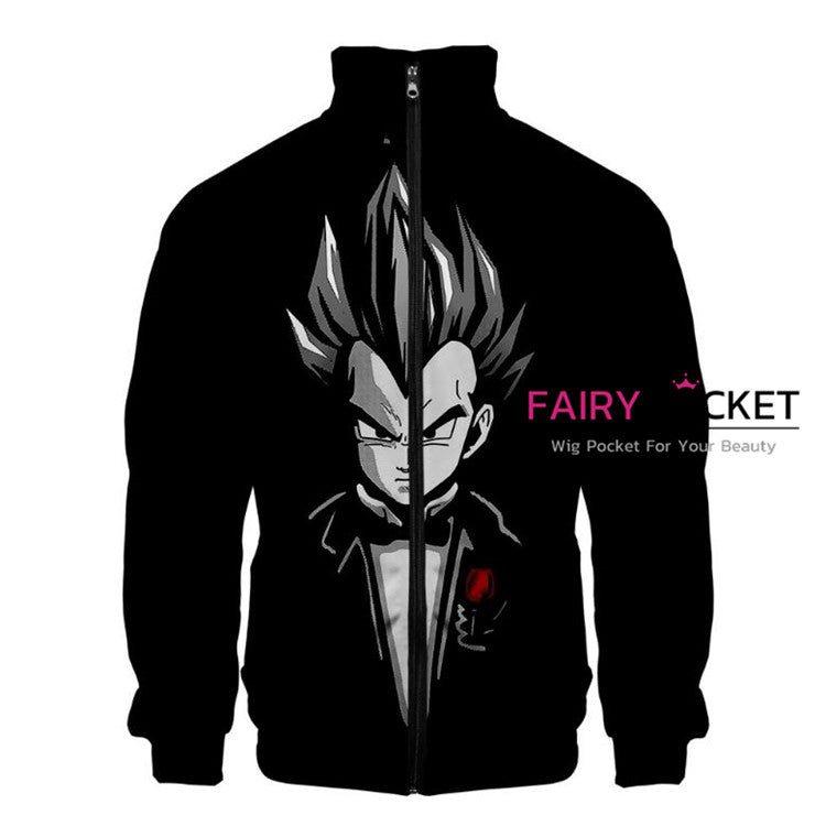 Dragon Ball Jacket/Coat - T