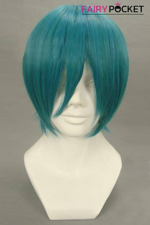 Grimms Notes Ex Cosplay Wig