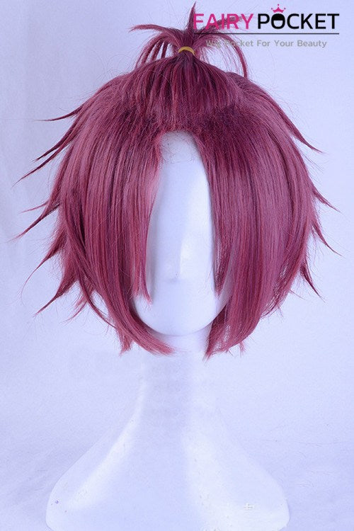Ensemble Stars Isara Mao Anime Cosplay Wig