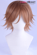 Ensemble Stars Mikejima Madara Anime Cosplay Wig