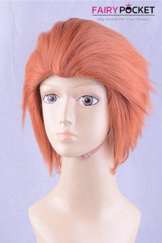 Fairy Tail Gildarts Clive Anime Cosplay Wig