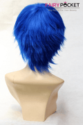 Fairy Tail Jellal Fernandes Anime Cosplay Wig