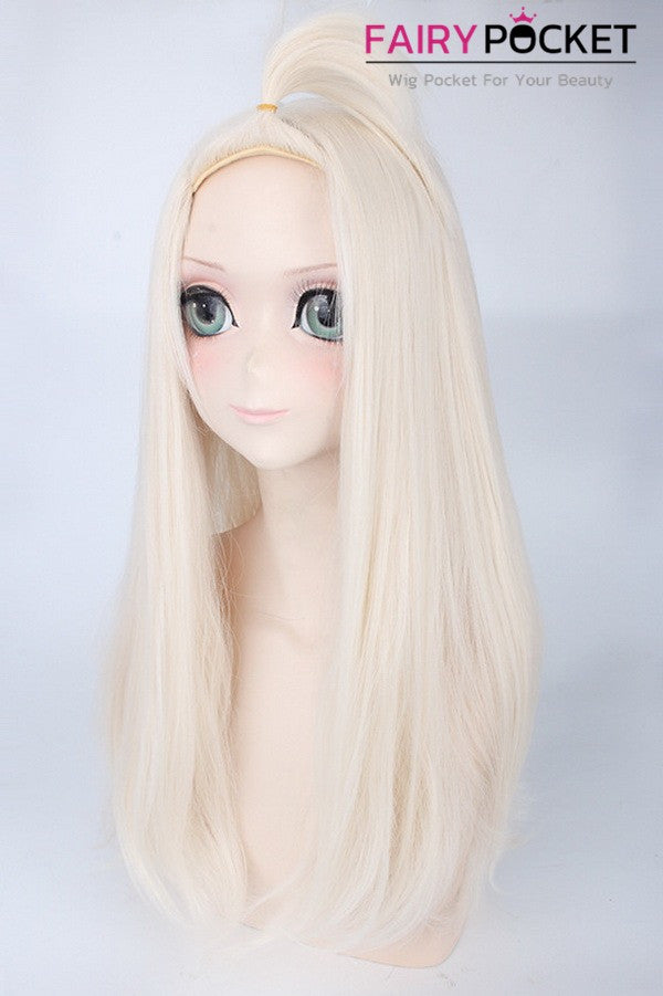 Fairy Tail  Mirajane Strauss Anime Cosplay Wig