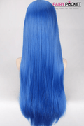 Fairy Tail Wendy Anime Cosplay Wig
