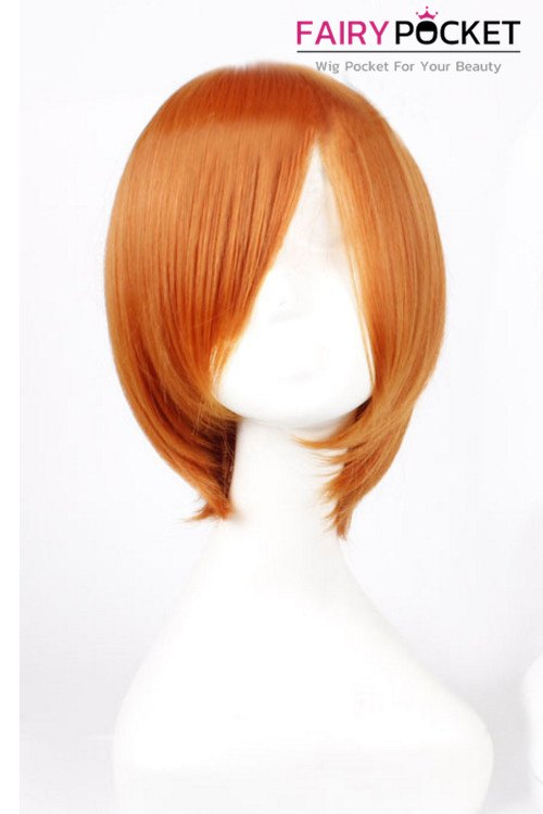 Family Guy Lois Griffin Anime Cosplay Wig
