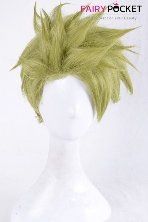 Fate/Grand Order Achilles Cosplay Wig