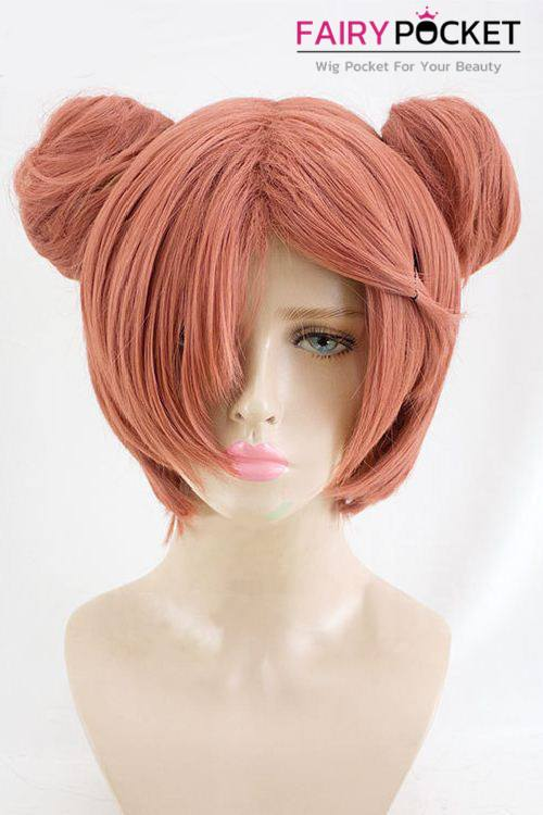 Fate/Grand Order Frankenstein Cosplay Wig