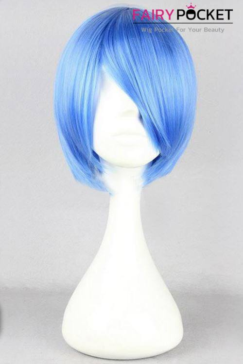 Fate/Grand Order Hans Christian Andersen Cosplay Wig