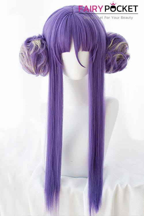 Fate/Grand Order Nitocris Cosplay Wig